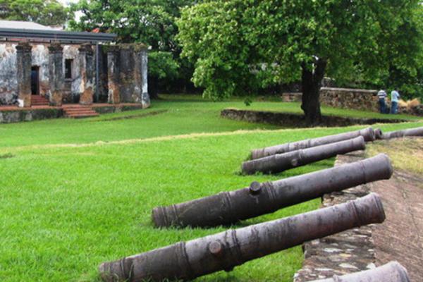 carousel-fortalezadesantabarbara