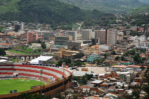 carousel-tegucigalpa