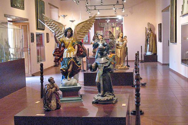carousel-museodecomayagua